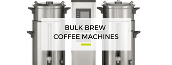 Bulk Brew Machines