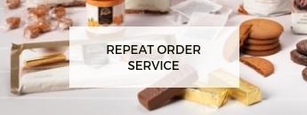 Repeat Order Service