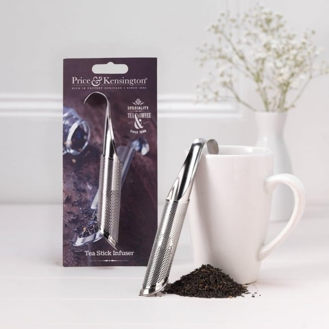 Price & Kensington Speciality Tea Stick Infuser