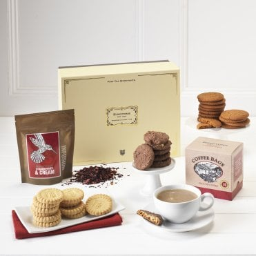 Ringtons tea christmas gifts