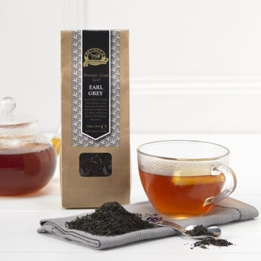 Ringtons Aromatic Loose Leaf Earl Grey 125g