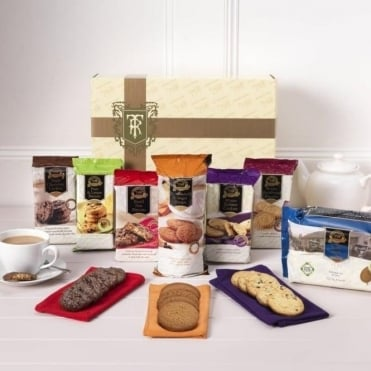 Ringtons Biscuit Selection Gift Box