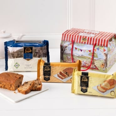 Ringtons Cake Hamper