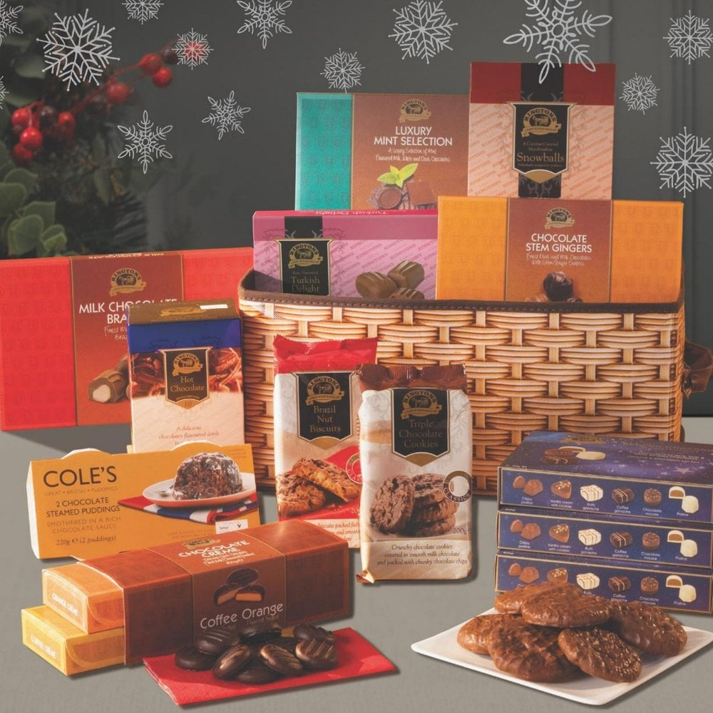 Ringtons Chocolate Hamper Ringtons