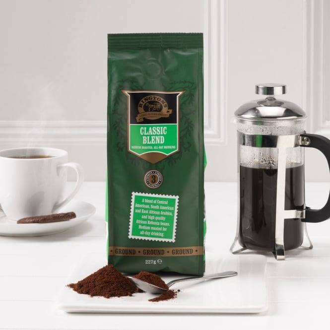 Ringtons Classic Blend Coffee 227g