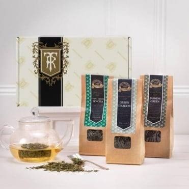 Ringtons Classic Green Tea Gift Box