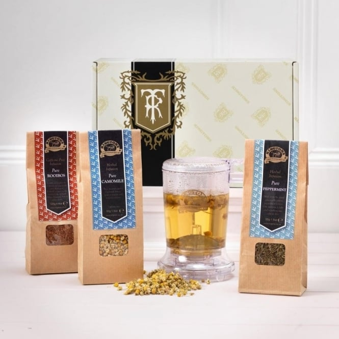 Ringtons Classic Herbal Tea Gift Box