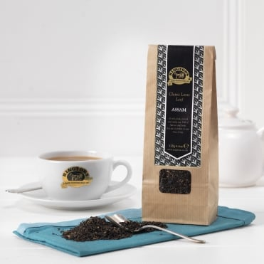 Ringtons Classic Loose Leaf Assam 125g