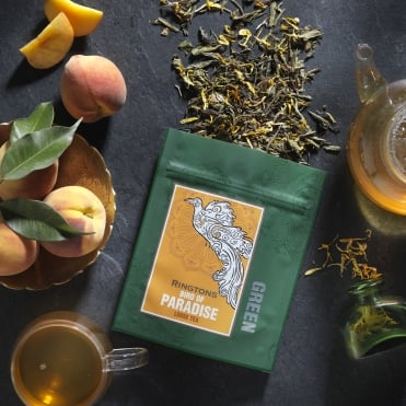 Ringtons Classic Loose Leaf Bird of Paradise 50g
