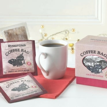 Ringtons Coffee Bags