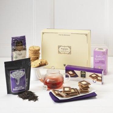 Ringtons tea christmas gifts
