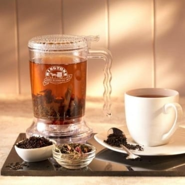 Ringtons Experteas Essentials Teafuser Taster Set