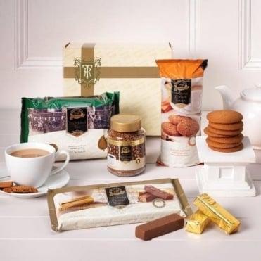 Buy unique tea and coffee gifts gifts tea and coffee ringtons ringtons favourites gift box negle Gallery