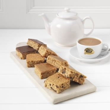 Ringtons Flapjack Assortment x 40