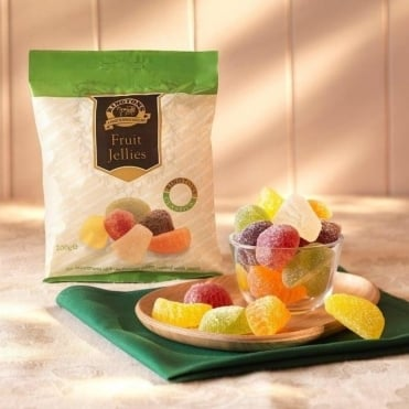 Ringtons Fruit Jellies Assortment