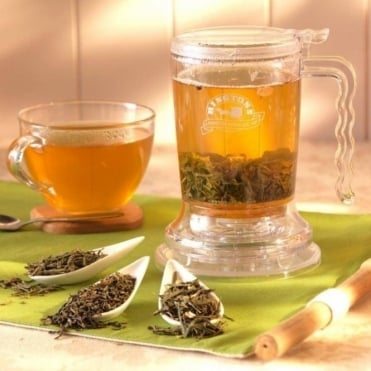 Ringtons Glorious Green Teafuser Taster Set