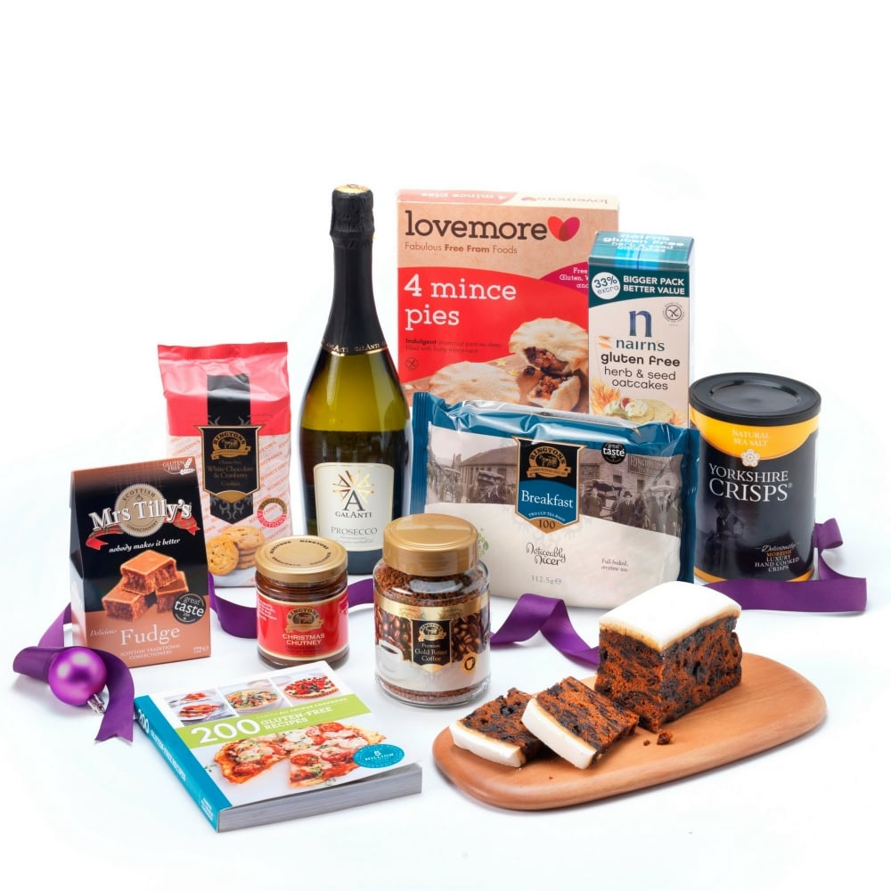 Ringtons gluten free hamper ringtons ringtons gluten free hamper negle Image collections