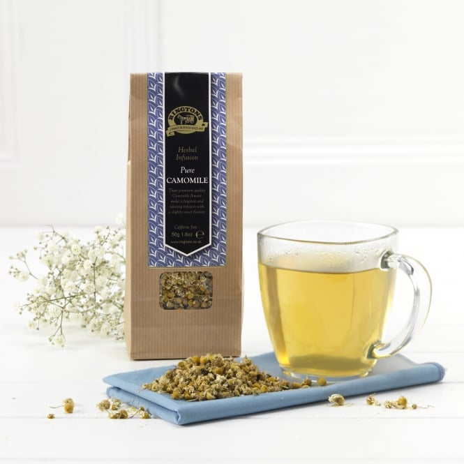 Ringtons Herbal Infusion Pure Camomile 50g