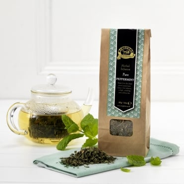 Ringtons Herbal Infusion Pure Peppermint 50g
