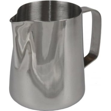 Ringtons Large Stainless Steel Milk Frothing Jug