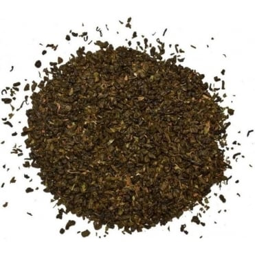 Loose Mint Marrakech Green Gunpowder Tea 1kg