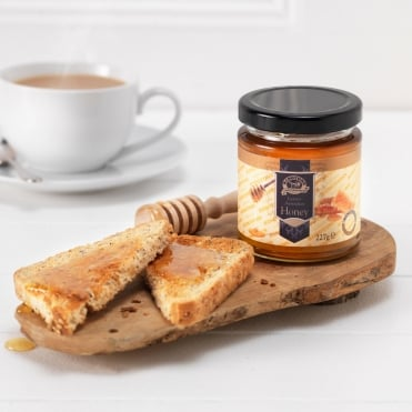 Ringtons Luxury Australian Honey 227g