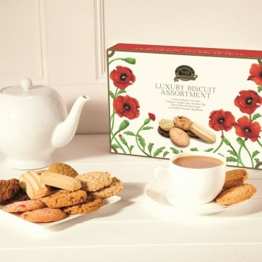 Ringtons Luxury Biscuit Assortment