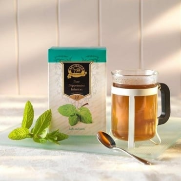 Ringtons Peppermint Tea Bags 20