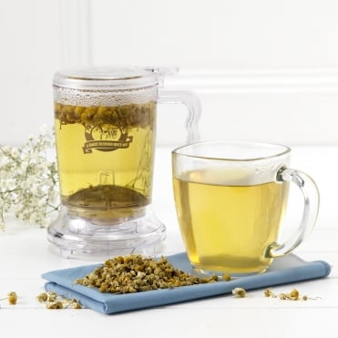 Ringtons Pure Camomile Loose Leaf Tea 500g