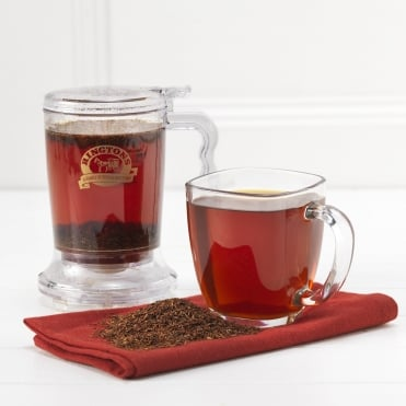 Ringtons Pure Rooibos Loose Leaf Tea 1kg