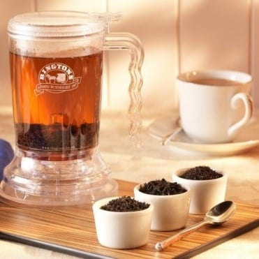 Ringtons Recommends Teafuser Taster Set