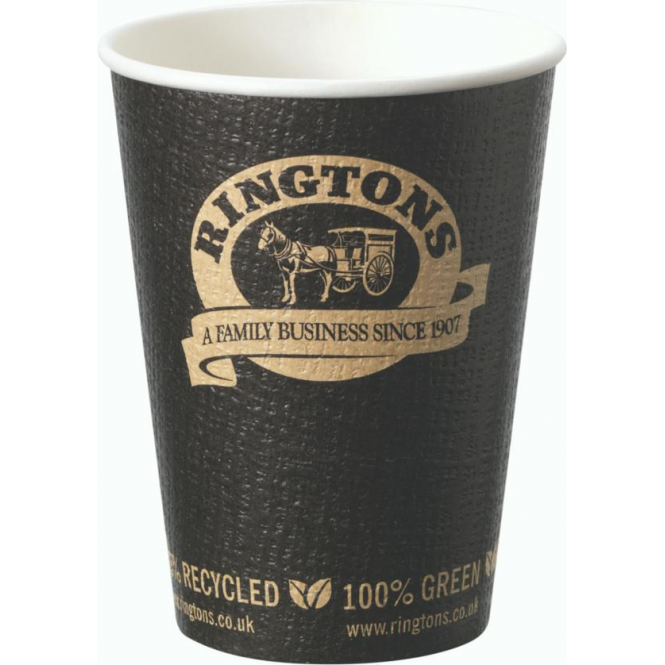 Ringtons Small Branded 8/9oz Disposable Cups (500)