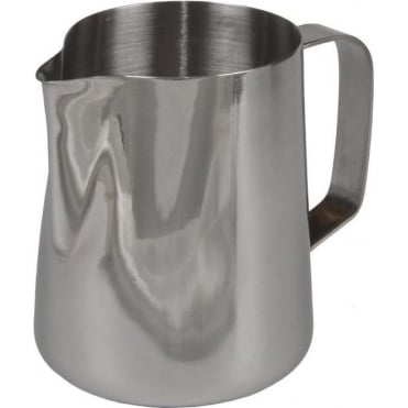 Ringtons Small Stainless Steel Milk Frothing Jug