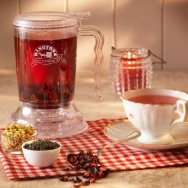 Ringtons Summer Garden Teafuser Taster Set