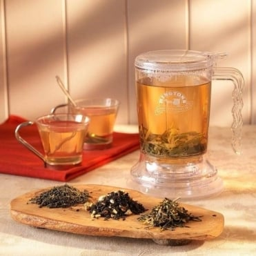 Ringtons Taste The Exotic Teafuser Taster Set