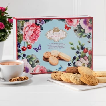 Ringtons Victoriana Luxury Biscuit Selection