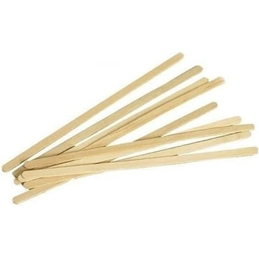 Wooden Coffee Stirrers x 1000