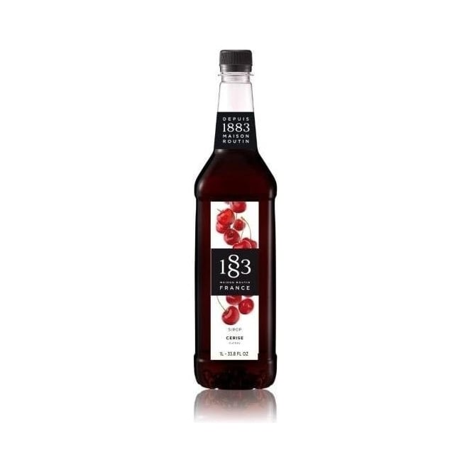 Routin 1883 Coffee Syrup Cherry